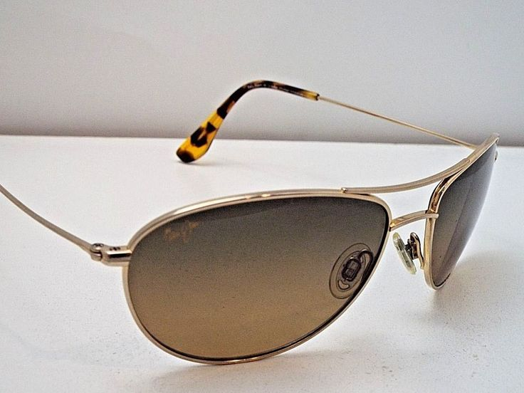 how to tell if maui jim sunglasses are polarized