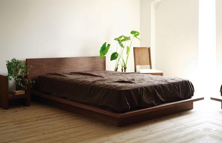 De slaapkamer inrichten in Japanse stijl doe je zo!