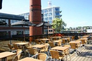 #Liberty village best #patio's. Brazen Head, Williams Landing, School, Bar Vespa, Local Public Eatery