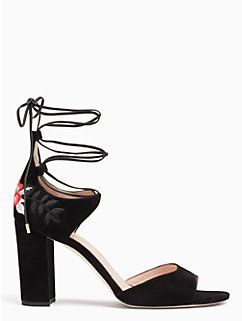 oasis heels by kate spade New York. I need these.