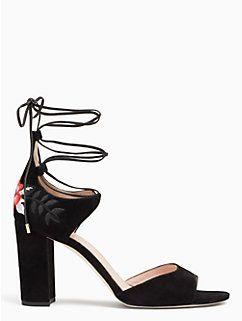 oasis heels by kate spade new york