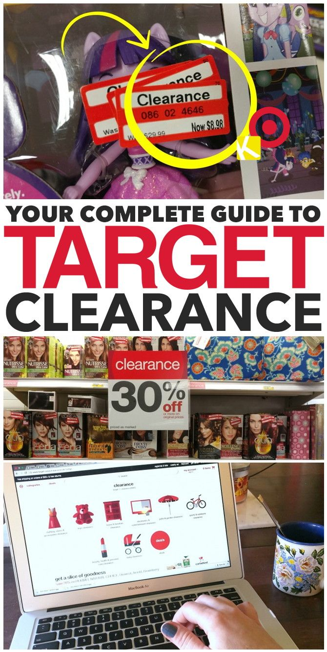 Your Complete Guide to Target Clearance