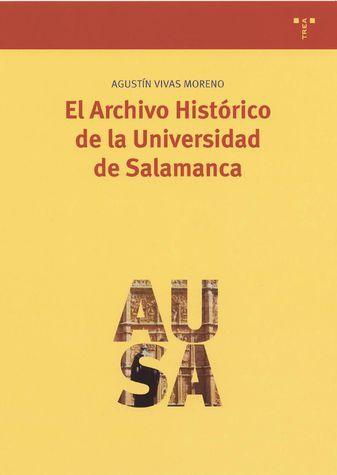 El archivo historico
