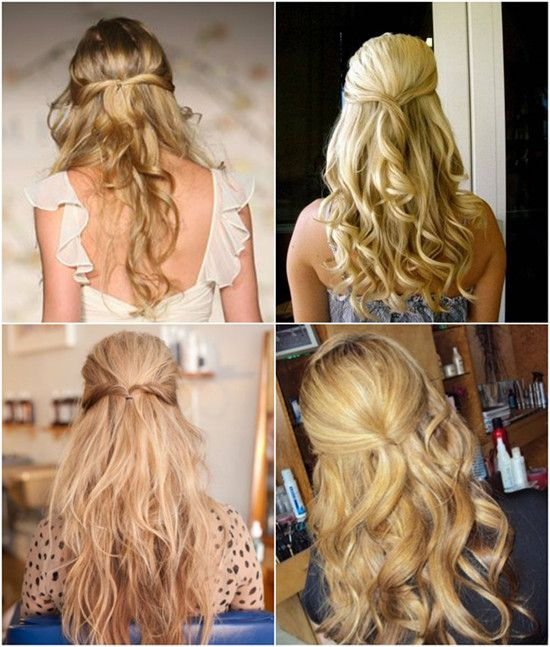 1000 images about curly hairstyles on pinterest red