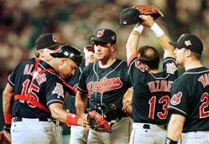 1997 Cleveland Indians