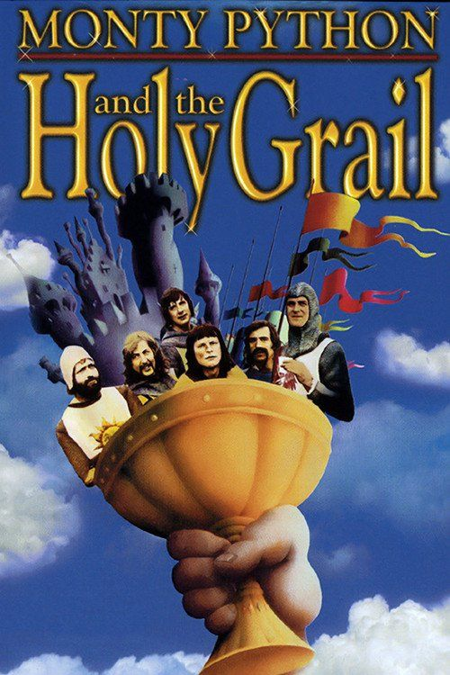 Watch Monty Python and the Holy Grail Full-Movie