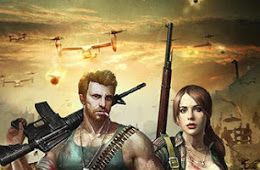 Dead Zone Zombie War