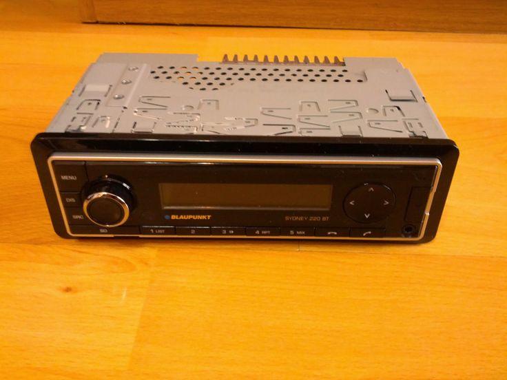 Best Retro Usb Car Radio Crutchfield