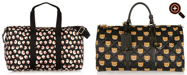 Reisetasche Leder - Damen & Herren - Louis Vuitton, MCM, Gucci - Designer Weekender