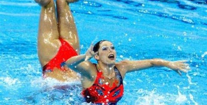 Nuoto Sincronizzato