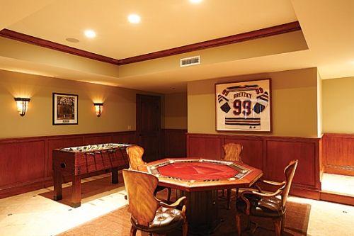 Man Cave Vegas : Best images about casino poker man cave on pinterest