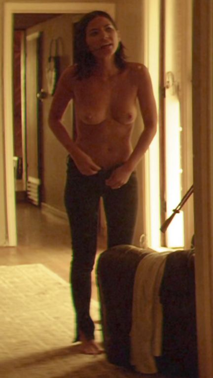 Rare Celebrity Nude Pics 96