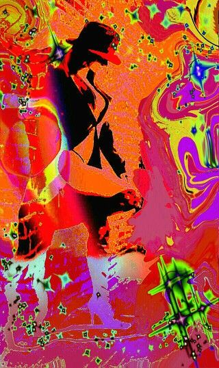 ArteDigitale by Toto Dinoi SmartphoneArt