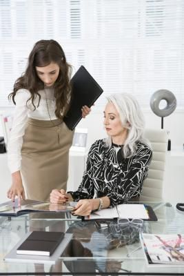 The Top Five Characteristics To Being A Good Executive Assistant