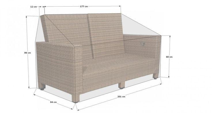 Grasekamp Schutzhülle zu Lanzarote Lounge 3er Sofa Jetzt bestellen unter: https://moebel.ladendirekt.de/garten/gartenmoebel/schutzhuellen/?uid=bf8f82bd-46c3-551f-ae50-13edbf20c010&utm_source=pinterest&utm_medium=pin&utm_campaign=boards #schutzhuellen #baumarkt #garten #gartenmoebel #gartenmöbel #dekoration