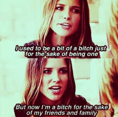 One Tree Hill - Brooke Davis!