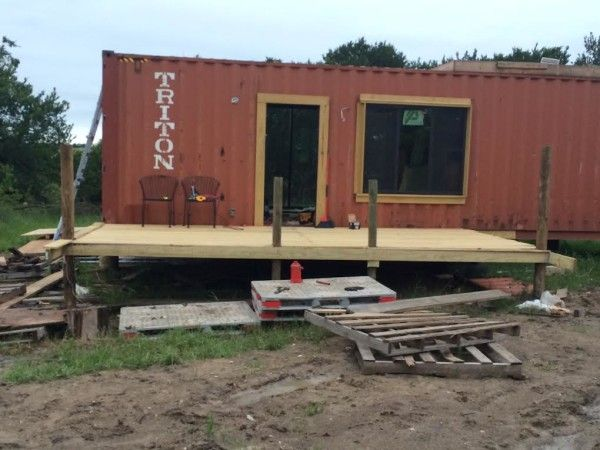 Homes Made From Shipping Containers 193 best tiny homes or homes made from shipping containers images
