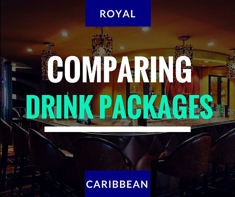 The Ultimate Guide to Royal Caribbean Drink Packages will help you determine whether a drink package is right for your next cruise.