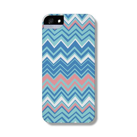 ZigZag iPhone 5 Case from The Dairy www.thedairy.com #TheDairy