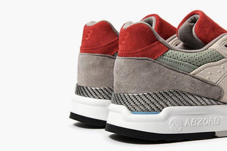搶先預覽 Concepts x New Balance 998「Grand Tourer」聯名鞋款