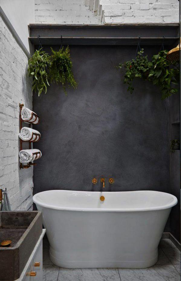 Sauder Caraway Floor Cabinet In Soft White Industrial Bathroom Decor Concrete Bathroom Bathroom Inspiration