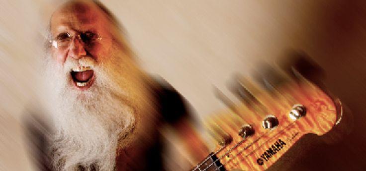 Leland Sklar Bass