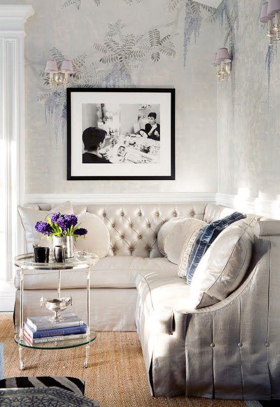 Trend Spotting Pretty Pastel Interiors In Design Home Decor Art Accessories Style