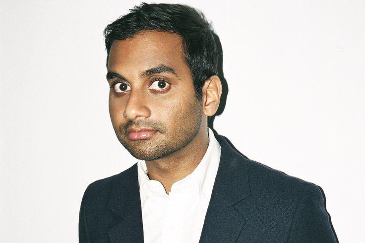 Aziz Ansari thinks men s first-date texts are lazy - Chicago Tribune