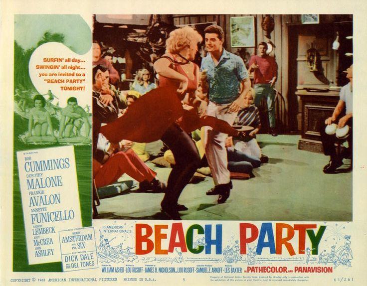 17 best ideas about beach party 1963 on pinterest beach