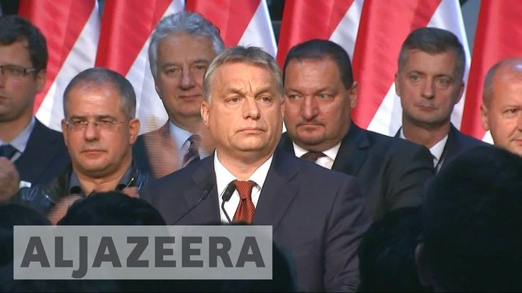 Low turnout voids Hungary vote on migration