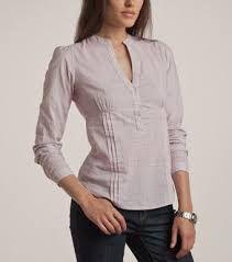Resultado de imagen para camisas para damas