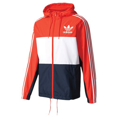 Adidas Originals Adicolor California Windbreaker Men S