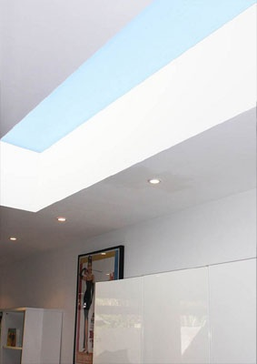 Shape Architecture London   Architects London, Contemporary Architects, Residential Architect     1950s terraced house gets a makeover with a new rear extension and internal refurbishment in Balham, London