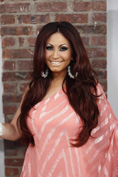 'Jerseylicious' Star Tracy DiMarco Spills On This Sunday's Season Finale | OK! Magazine