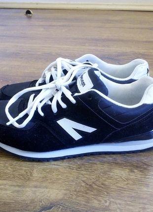 Kup mój przedmiot na #vintedpl http://www.vinted.pl/damskie-obuwie/obuwie-sportowe/11221812-american-club-buty-sportowe-ala-new-balance