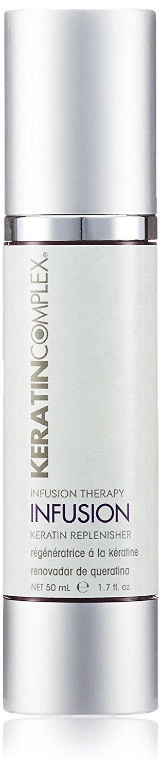 Keratin Complex Infusion Keratin Replenisher 1.7 Ounce ** Want additional info? Click on the image.