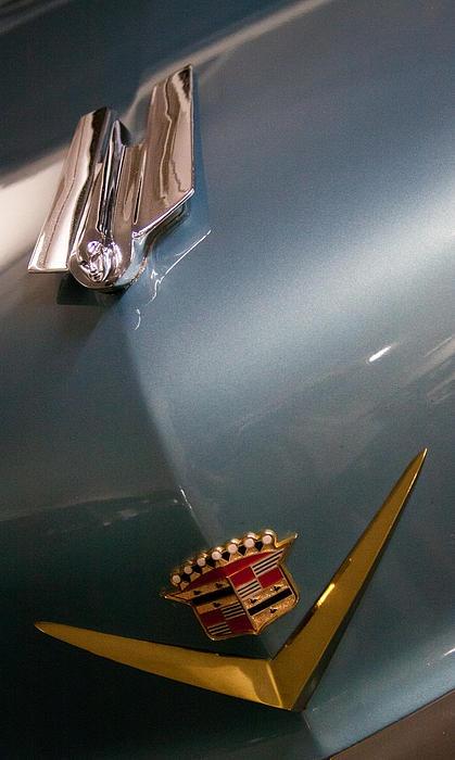 1955 Cadillac Eldorado 2 Door Convertible