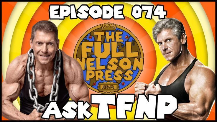 This week on The Full Nelson Press Podcast Brandon & Pete answer listener que