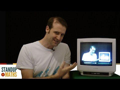 [ENG] Почему телевизоры показывают 29.97 кадров в секунду? https://www.youtube.com/watch?v=3GJUM6pCpew