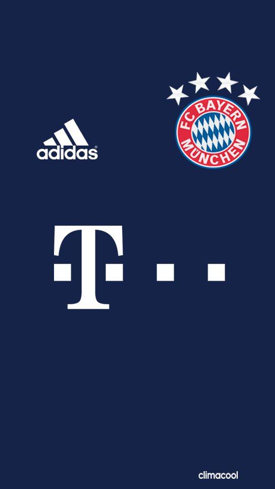 #camisabayernmunchen