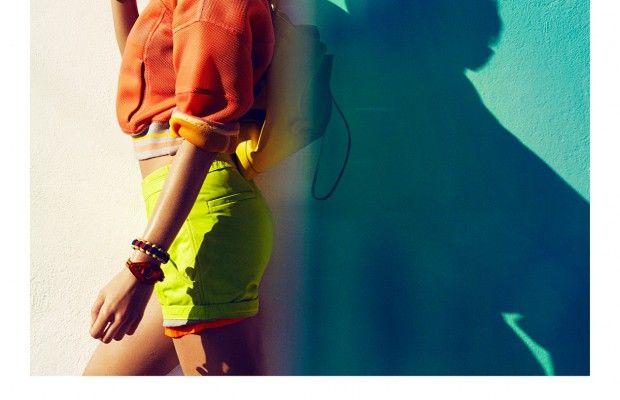 Mitre Maas By Greg Kadel For Vogue Italia March 2014   UniLi - Unique Lifestyle