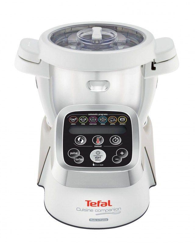 Introducing the Tefal Cuisine Companion