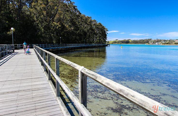 Narooma, South Coast NSW - Australia