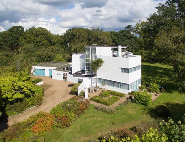 international style house, architecture,house design