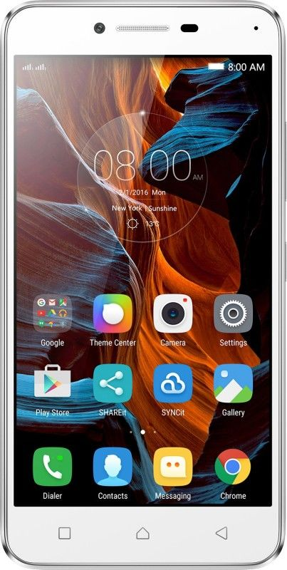 Lenovo Vibe K5 Plus on October 03 2016. Check details and Buy Online, through PaisaOne.