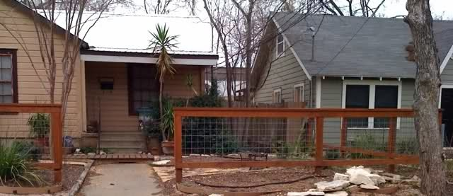 77 Best Hog Fencing Images On Pinterest Landscaping