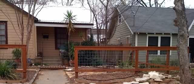 77 Best Hog Fencing Images On Pinterest Landscaping Fences And Hog Wire Fence