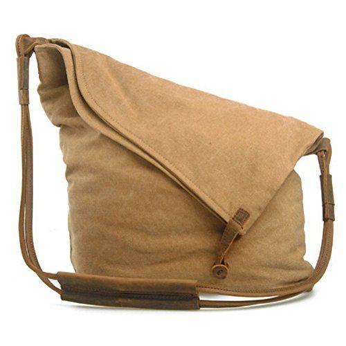 Fashion Plaza Canvas Unisex Tasche retro literarischen Hochschule Stil Schultertasche Messenger Bag koreanische Version C5069 (khaki) FASHION PLAZA http://www.amazon.de/dp/B00LHILHRE/ref=cm_sw_r_pi_dp_w87Nwb0NV5HD9