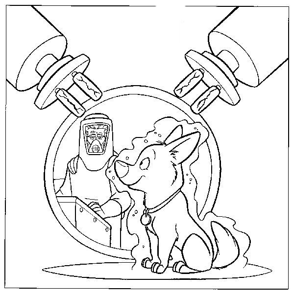 Free Bolt Movie Coloring Pages Printable Free Coloring Sheets Disney Coloring Pages Free Kids Coloring Pages Cute Coloring Pages