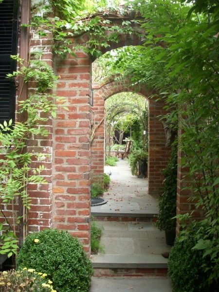 136 Best Outdoor Living Gardens Images On Pinterest